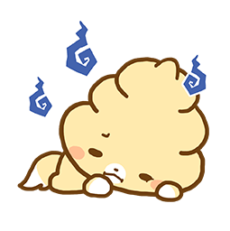 Nyanchi Facebook sticker #7