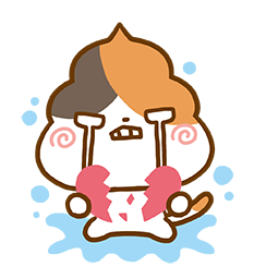 Nyanchi Facebook sticker #9