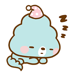 Nyanchi Facebook sticker #11