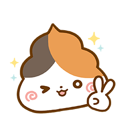 Nyanchi Facebook sticker #14