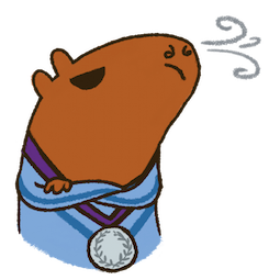 Olympia Facebook sticker #11