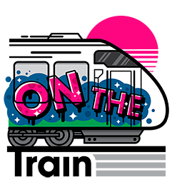 On the Move Facebook sticker #13