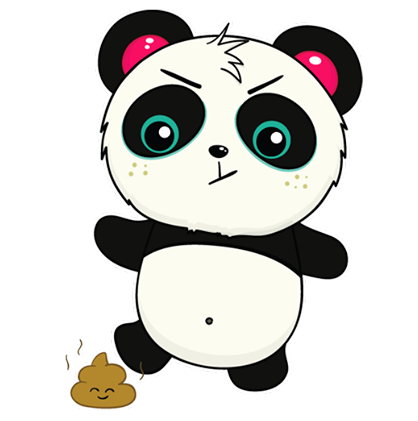 Pandi Facebook sticker #19