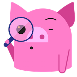 Pig E. Banks Facebook sticker #7