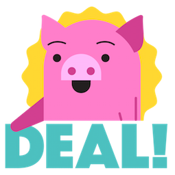 Pig E. Banks Facebook sticker #10