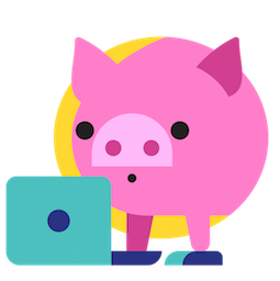Pig E. Banks Facebook sticker #18