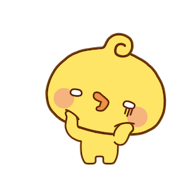 Playful Piyomaru Facebook sticker #24