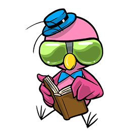 Plum Facebook sticker #31