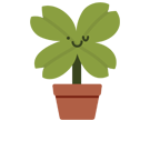 Prickly Pear Facebook sticker #35
