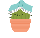 Prickly Pear Facebook sticker #40