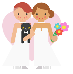 Pride Facebook sticker #10