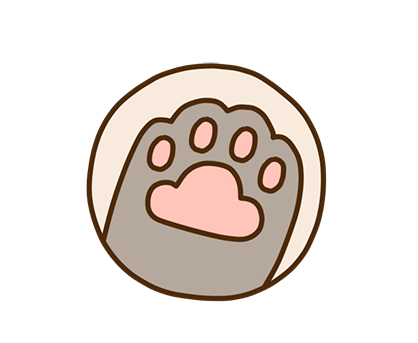 Pusheen Facebook sticker #42