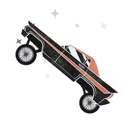 Revved Up Facebook sticker #6