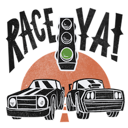 Revved Up Facebook sticker #11