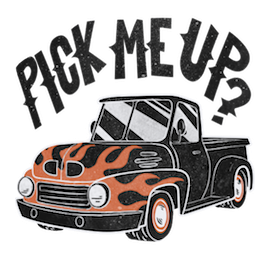Revved Up Facebook sticker #12