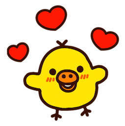 Rilakkuma Facebook sticker #15