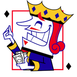 Quinte royale Facebook sticker #2