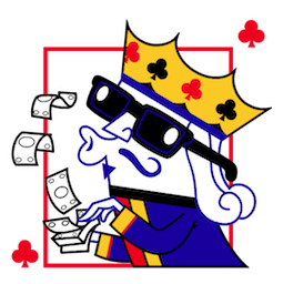 Quinte royale Facebook sticker #10