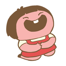 Salapao & Numnim Facebook sticker #7