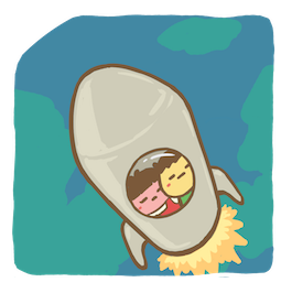 Salapao & Numnim Facebook sticker #15