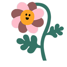 Scandinavian Spring Facebook sticker #3