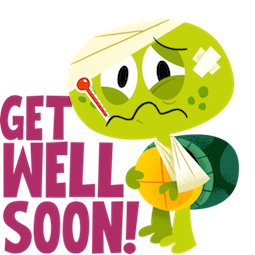 Shelly Facebook sticker #13