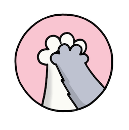 Simon's Cat Facebook sticker #6