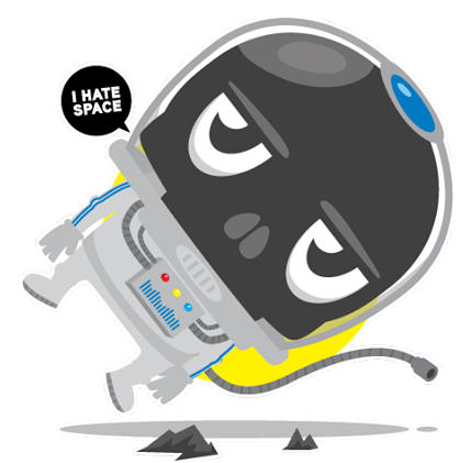 Skullington Facebook sticker #36