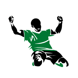 Football! Facebook sticker #2