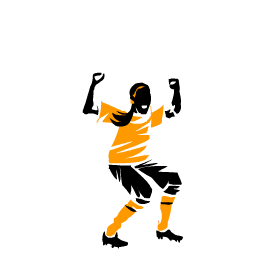 Football! Facebook sticker #12