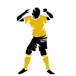 Football! Facebook sticker #13