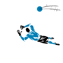 Football! Facebook sticker #14