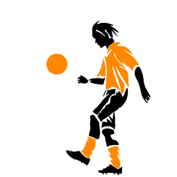 Football! Facebook sticker #15