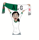 Soccer Scarves (A-F)