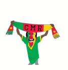 Soccer Scarves (A-F) Facebook sticker #18