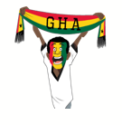 Soccer Scarves (G-U) Facebook sticker #3