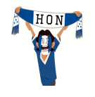 Soccer Scarves (G-U) Facebook sticker #7