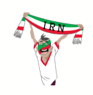 Soccer Scarves (G-U) Facebook sticker #10
