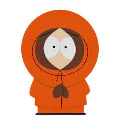 South Park Facebook sticker #6