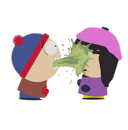 South Park Facebook sticker #7