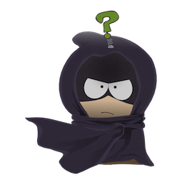 South Park Facebook sticker #12