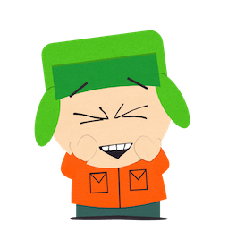 South Park Facebook sticker #18