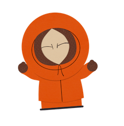 South Park Facebook sticker #19