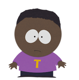 South Park Facebook sticker #21