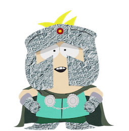 South Park Facebook sticker #22