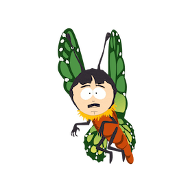 South Park Facebook sticker #24