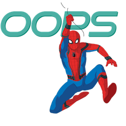Spider-Man: Homecoming Facebook sticker #5