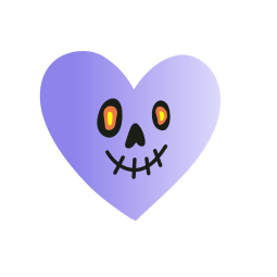 Spooky Season Facebook sticker #5