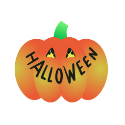 Spooky Season Facebook sticker #6