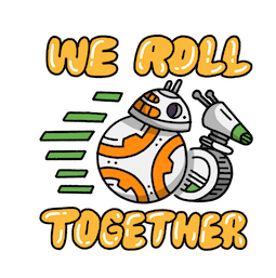 Star Wars: The Rise of Skywalker Facebook sticker #20